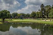 2018 BMW SA Open Golf Championship