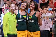 DESCRIZIONE : Lille Eurobasket 2015 Quarti di Finale Quarter Finals Lituania Italia Lithuania Italy<br /> GIOCATORE : tifosi supporters Lithuania Lituania<br /> CATEGORIA : tifosi supporters fans<br /> SQUADRA : Lithuania Lituania<br /> EVENTO : Eurobasket 2015 <br /> GARA : Lituania Italia Lithuania Italy<br /> DATA : 16/09/2015 <br /> SPORT : Pallacanestro <br /> AUTORE : Agenzia Ciamillo-Castoria/M.Marchi<br /> Galleria : Eurobasket 2015 <br /> Fotonotizia : Lille Eurobasket 2015 Quarti di Finale Quarter Finals Lituania Italia Lithuania Italy
