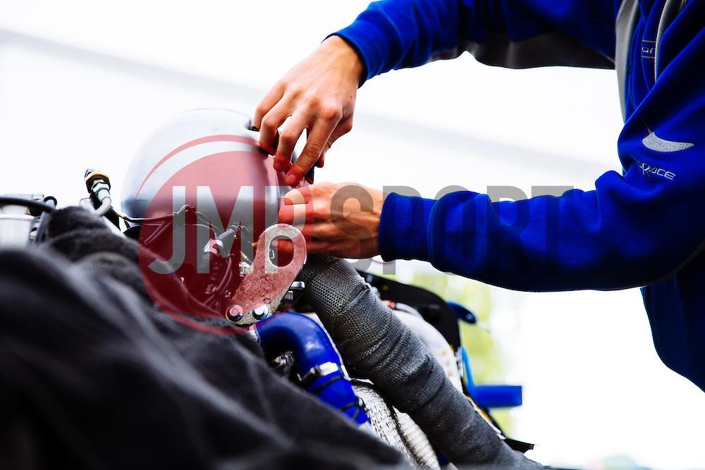 Lando Norris   #31 Carlin   MSA Formula Championship   Qualifying - Mandatory byline: Rogan Thomson/JMP - 07966 386802 - 10/10/2015 - MOTORSPORT - Brands Hatch GP Circuit - Fawkham, England - BTCC Meeting Day 1.
