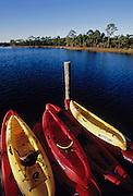 Destin, Redfish Village, Florida