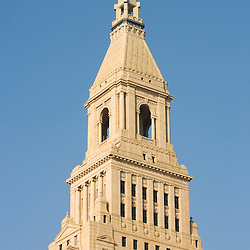 Traveller's Tower in Hartford, Connecticut.