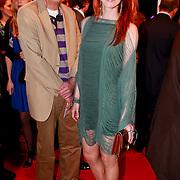 NLD/Den Haag/20110406 - Premiere Alle Tijden, Elske DeWall