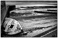 Southend on Sea, Essex, Emgland - May 2021