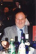 Harvey Goldsmith. 1997 approx. <br />© Copyright Photograph by Dafydd Jones 66 Stockwell Park Rd. London SW9 0DA Tel 020 7733 0108 www.dafjones.com