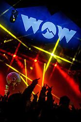 04.11.2016, Kaprun, AUT, WOW Glacier Love Festival, im Bild Uebersicht // during the WOW Glacier Love Winter Opening Festival in Kaprun, Austria on 2016/11/04. EXPA Pictures © 2016, PhotoCredit: EXPA/ JFK