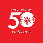 Andy Clark Special Olympics Illinois 2018