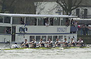 Peter Spurrier Sports  Photo<br /> email pictures@rowingpics.com<br /> Tel 44 (0) 7973 819 551<br /> Photo Peter Spurrier<br /> 30/03/2002<br /> 2002 Varsity Boat Race<br /> Oxford vs Cambridge over the Championship course - Putney to Mortlake. 14.10 Start<br /> Peter Spurrier Sports  Photo<br /> email pictures@rowingpics.com<br /> Tel 44 (0) 7973 819 551<br /> Photo Peter Spurrier<br /> 30/03/2002<br /> 2002 Varsity Boat Race<br /> Oxford vs Cambridge over the Championship course - Putney to Mortlake. 14.10 Start