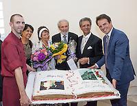 Allegro Vivo 2014 - Ereoffnungskonzert