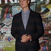 London,England,UK. 5th September 2017.Jake White attend the Retribution Film Premiere at Empire Haymarket.