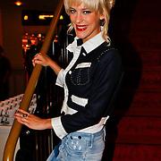 NLD/Hilversum/20100819 - RTL perspresentatie 2010, Stacey Rookhuizen