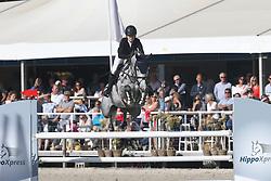 Robinson Laura, GBR, Millfield Colette<br /> Final 6 years  old Horses<br /> Zangersheide FEI World Breeding Jumping Championship 2018<br /> © Hippo Foto - Julien Counet