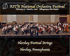 Hershey Festival Strings