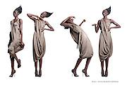 Graphic Design - Carl Kapp Look Book