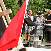 20180609 Beatrix heropent de Molen vd Polder Buitenweg