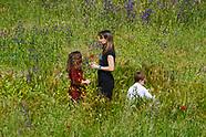 042620 Spain Allows Children To Go Outside, Easing Lockdown Rule