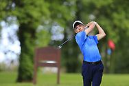 Liam Abom (Edmondstown) during the final round of the Connacht Boys Amateur Championship, Oughterard Golf Club, Oughterard, Co. Galway, Ireland. 05/07/2019<br /> Picture: Golffile   Fran Caffrey<br /> <br /> <br /> All photo usage must carry mandatory copyright credit (© Golffile   Fran Caffrey)