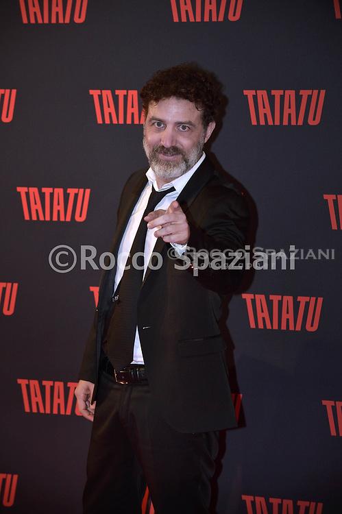Christian Marazziti  attend 'TATATU' Cocktail Party on March 06, 2019 in Rome, Italy.