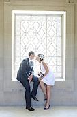 SF City Hall Weddings