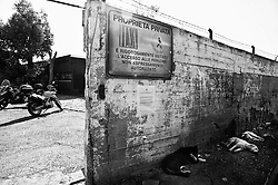 Taranto - stabilimento Ilva