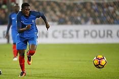 Barcelona Agree Huge 150million Deal To Sign Ousmane Dembele - 25 Aug 2017
