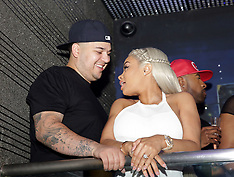 FILE: Blac Chyna - 20 Oct 2017