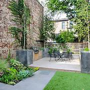 Brooklyn Garden Playground