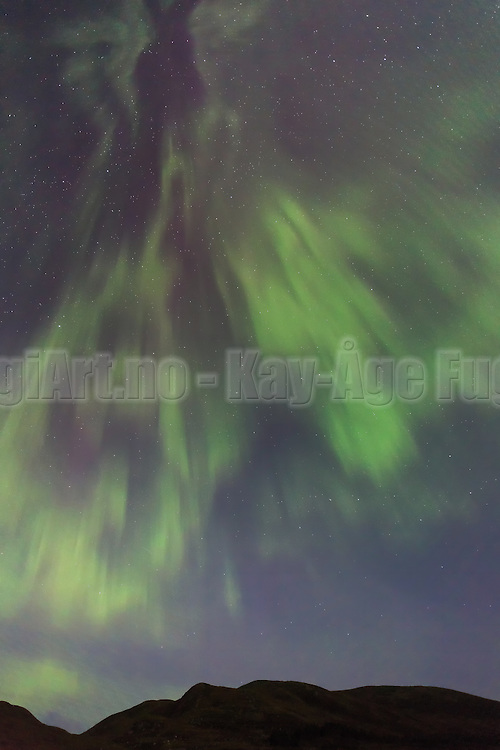 Northern light | Nordlys