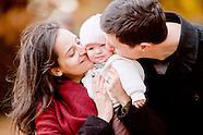 Willa & Family Portraits