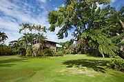 Kilauea Lakeside Estate, Kauai, Hawaii