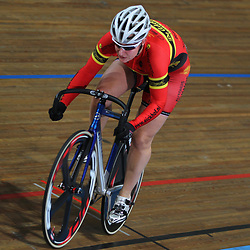NK Baan 500m Agnes Ronner