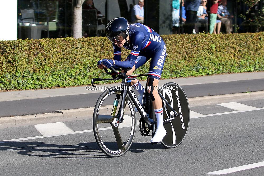 BRUGGE (BEL): CYCLING: SEPTEMBER 21th: <br /> Flavie Boulais