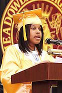2012 - Meadowdale HS Commencement / Graduation