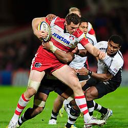 Gloucester Rugby v Fiji