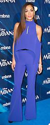 'Moana' gala film screening, London, UK. 20 Nov 2016 Pictured: Nicole Scherzinger. Photo credit: MEGA TheMegaAgency.com +1 888 505 6342