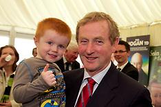 Taoiseach Enda Kenny - Meet and Greet