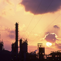 Industrial Chemical or Refinery Production