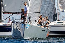 , Travemünder Woche 20. - 29.07.2018, ORC 3 - AKKA - GER 6484 -  FINNFLYER 36 - Anke SCHEUERMANN - Segler-Vereinigung Kiel e. V