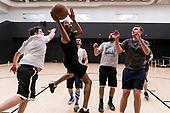19.03.25 - Basketball