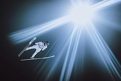 06.01.2021, Paul Außerleitner Schanze, Bischofshofen, AUT, FIS Weltcup Skisprung, Vierschanzentournee, Bischofshofen, Finale, im Bild Junshiro Kobayashi (JPN) // Junshiro Kobayashi of Japan during the final of the Four Hills Tournament of FIS Ski Jumping World Cup at the Paul Außerleitner Schanze in Bischofshofen, Austria on 2021/01/06. EXPA Pictures © 2020, PhotoCredit: EXPA/ JFK