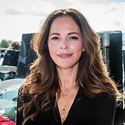 NLD/Amsterdam/20160829 - Seizoenspresentatie RTL 2016 / 2017, Evelyn Struik