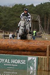 Van Hasselt Sarah (BEL) - Artic Fox Too<br /> CICO*** Fontainebleau 2009<br /> Photo © Dirk Caremans