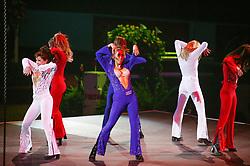 Show<br /> World Cup Final Jumping - Las Vegas 2003<br /> © Hippo Foto - Dirk Caremans