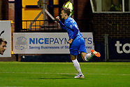 Stockport County 2-1 Halifax Town 6.10.20