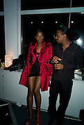 JAMELIA; ROYSTON, Celebrate the second guest editors issue. Pre-launch of  Paramount at Centrepoint.London 16 September 2008. *** Local Caption *** -DO NOT ARCHIVE-© Copyright Photograph by Dafydd Jones. 248 Clapham Rd. London SW9 0PZ. Tel 0207 820 0771. www.dafjones.com.