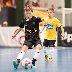27th October 2018 - Brisbane Juniors Futsal Premier League Elitefoot Matches