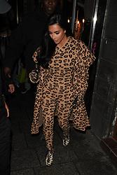 Kim Kardashian seen out in Paris during Paris Fashion Week. 05 Mar 2019 Pictured: Kim Kardashian. Photo credit: MEGA TheMegaAgency.com +1 888 505 6342