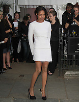 Naomie Harris Glamour Women of the Year Awards, Berkeley Square Gardens, London, UK, 07 June 2011:  Contact: Rich@Piqtured.com +44(0)7941 079620 (Picture by Richard Goldschmidt)