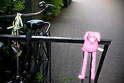 Straatbeelden in Utrecht