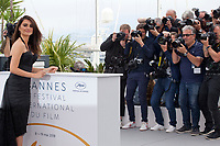 Penelope Cruz at the Everybody Knows film photo call at the 71st Cannes Film Festival, Wednesday 9th May 2018, Cannes, France. Photo credit: Doreen Kennedy