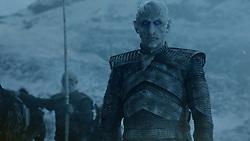 September 1, 2017 - Vladimir Furdik..'Game Of Thrones' (Season 7) TV Series - 2017 (Credit Image: © Hbo/Entertainment Pictures via ZUMA Press)
